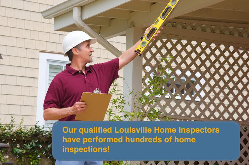 Louisville Home Inspectors