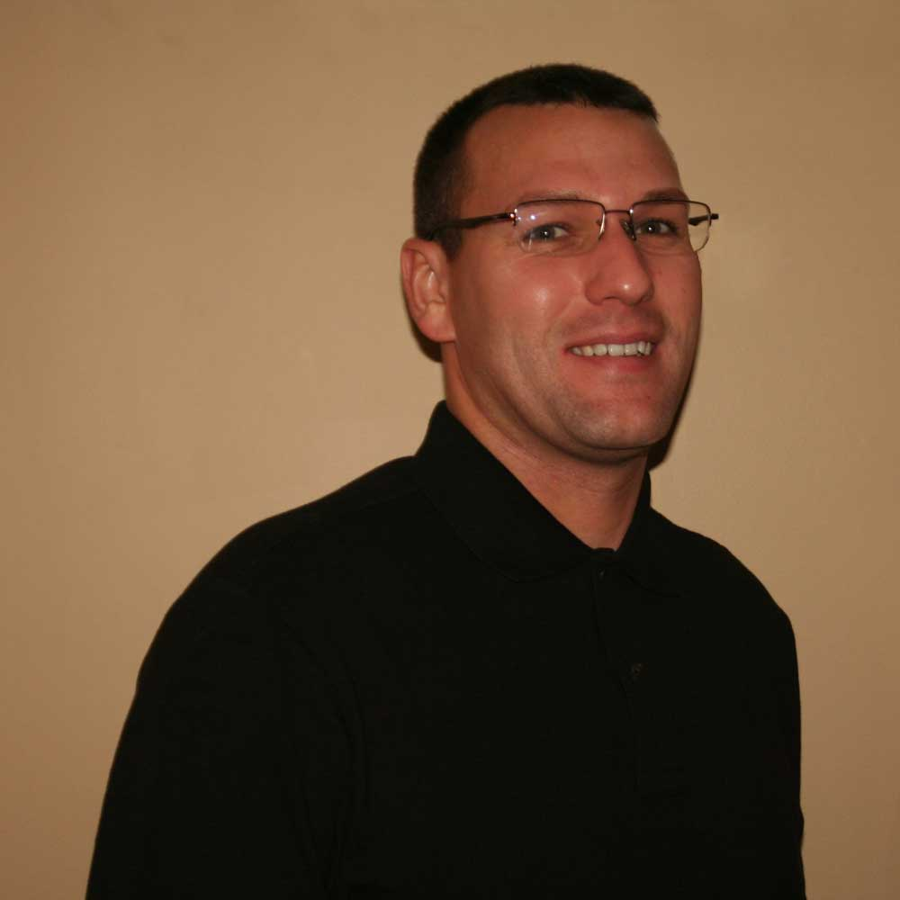 Mark Koshewa