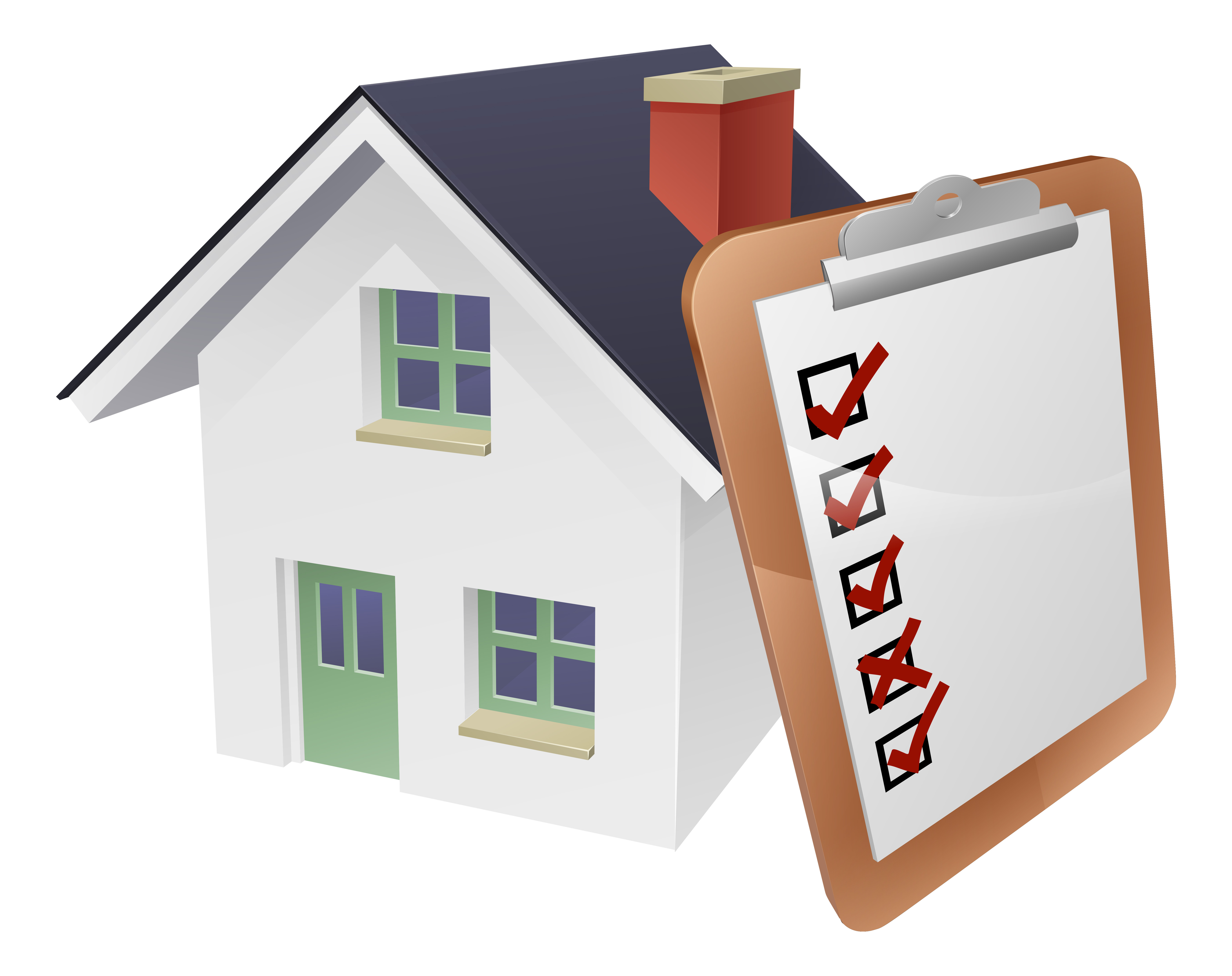 8 Things Your Home Inspector Won't Check | HomeMD ...