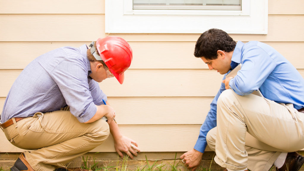 After The Home Inspection how to choose a home inspector & other tips | homemd