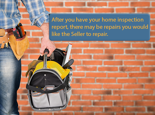 Home Inspectors look at everything with a critical eye and see problems in  every home, even those in good repair or newly built.