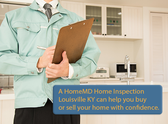 Home Inspection Louisville KY buy or sell with confidence